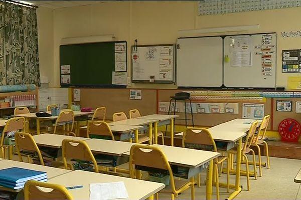 Par mesure de sécurité, des écoles et des collèges resteront fermés en Bourgogne