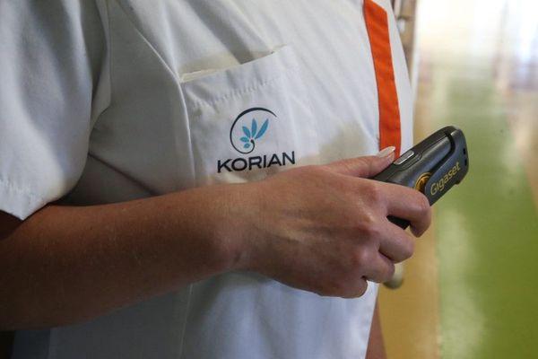 Le groupe Korian possède près de 300 établissements en France, dont plus de 60 en Île-de-France (illustration).