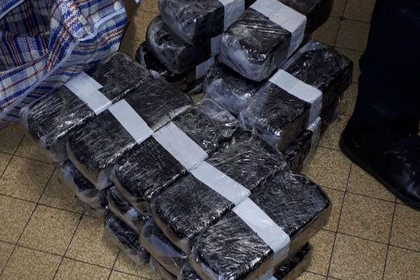 La police de Perpignan a réalisé plusieurs saisies de drogues ce week-end - 11 novembre 2019