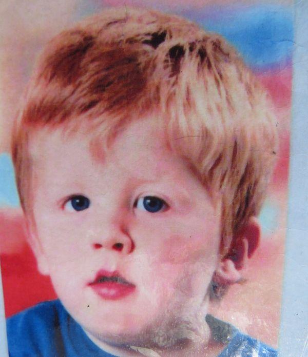 Le petit Bastien, âgé de 3 ans, mort le 25 novembre 2011, a Germigny-l'Eveque (Seine-et-Marne).