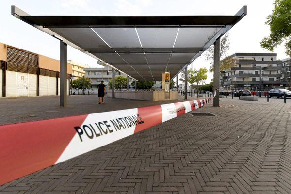 Le 10 août une fusillade a proximité de la station de métro des Trois Cocus dans le quartier des Izards à Toulouse avait fait un mort et deux blessés.