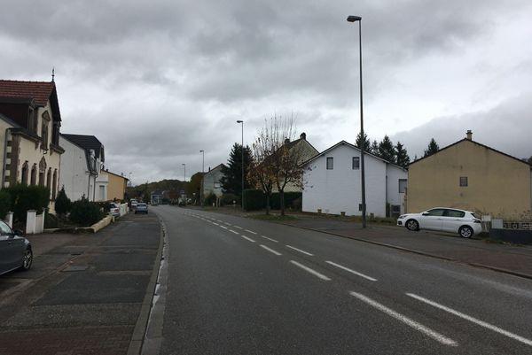 Rosbrück