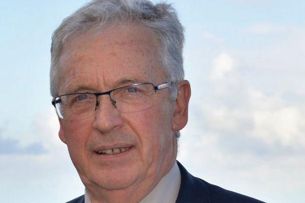 Jean-Pierre Pont, nouveau député de la 5e circonscription du Pas-de-Calais