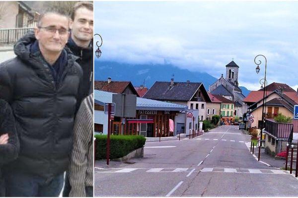 Le maire de Miribel-les-Echelles a été victime d'une agression lundi soir.