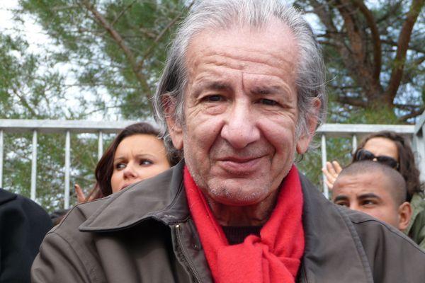 Jean-Louis Lopez avait 75 ans.