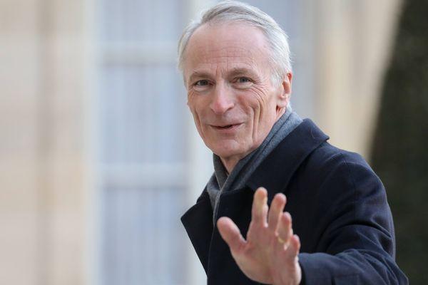 Jean-Dominique Senard, président sortant de Michelin, favori dans la course à la succession de Carlos Ghosn à la tête de Renault