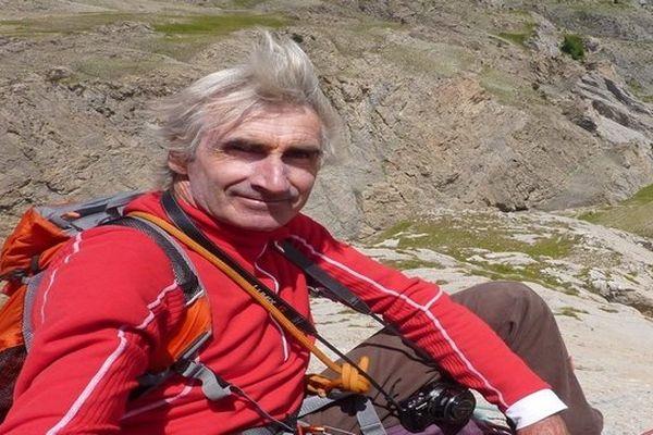 Hervé Gourdel, guide haute montagne, enlevé dimanche soir dans la région de Tizi Ouzou