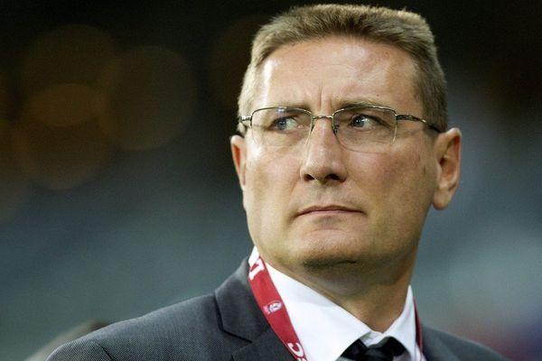 Pour Frédéric Paquet, le directeur général adjoint du LOSC, il n'y a pas la place pour deux clubs résidents.