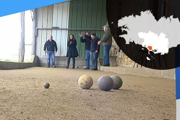 """La boule bretonne, un art de vivre """"Chez Renée"""""""