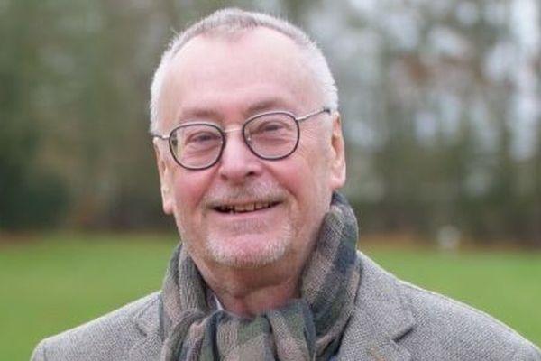 Philippe Nolland remporte les Municipales 2020 à Pithiviers
