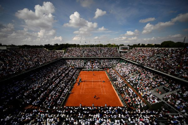 Vers un retour du public à Roland-Garros
