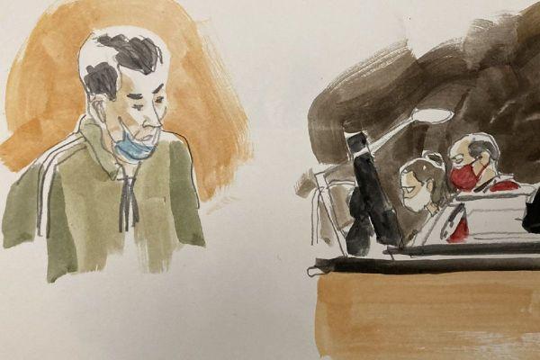 L'avocat général a évoqué longuement la dangerosité avérée de Jean-Baptiste Rambla.