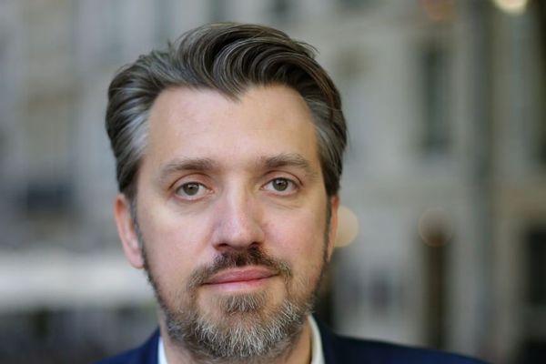 Eric Poulliat représente LREM