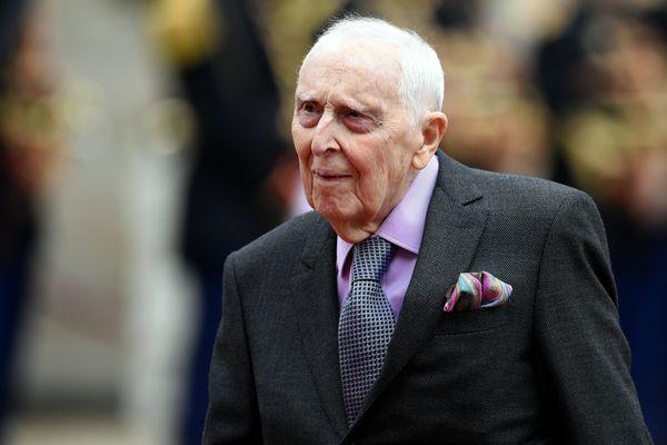 Daniel Cordier s'est éteint à l'âge de 100 ans.