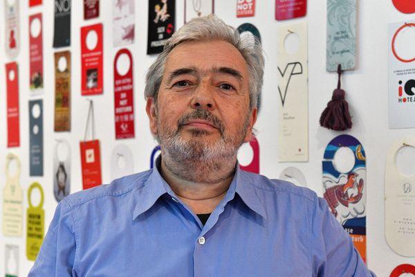 Hervé di Rosa accusé de racisme.Une pétition demande le retrait de sa fresque à l'Assemblée nationale