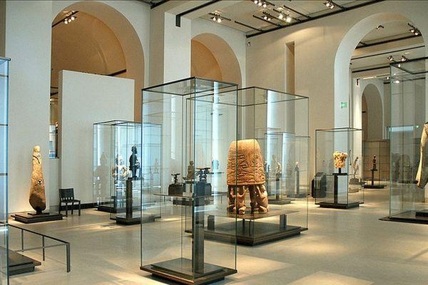 Le musée du Quai Branly