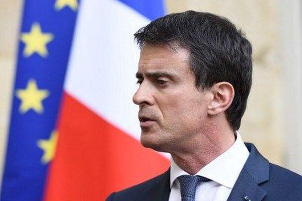 La visite du Premier ministre Manuel Valls, ne semble plus d'actualité