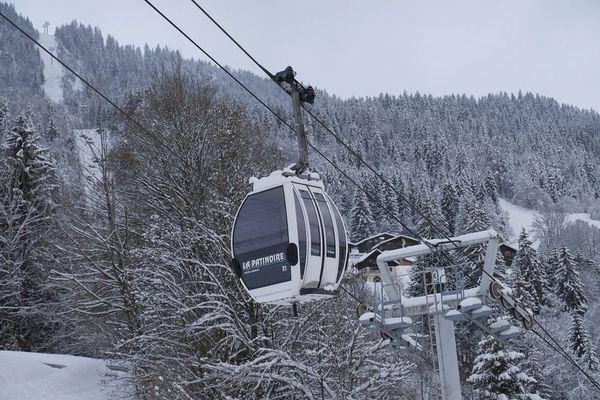 En Auvergne-Rhône-Alpes, une tribune a été publiée le 17 janvier pour la préservation de la montagne.