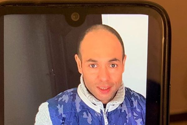 Rami Ben Arfa, domicilié à Vauvert n'a pas donné signe de vie depuis ce vendredi 26 juin à 8 heures