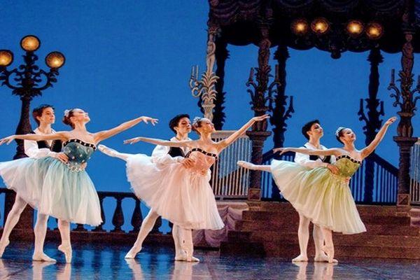 En raison des événements tragiques du vendredi 13 novembre, la Direction de l'Opéra National de Paris a décidé d'annuler les déplacements de l'école de danse