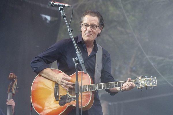 Ce mercredi 9 juin, Francis Cabrel lancera la saison des concerts au Centre des Congrès à Agen.