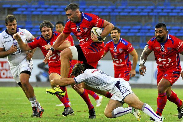 Le 17 août 2018, l'équipe de rugby de Béziers (ASBH) battait Soyaux-Angoulême 25 à 21. Dimanche 9 septembre 2018, ils affrontent en Pro D2 Brive, l'équipe rivale du passé.