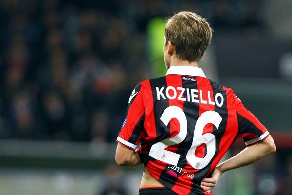 Vincent Koziello quitte l'OGC Nice pour Cologne.