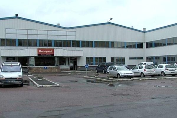 Le site de Condé-sur-Noireau doit fermer le 30 juin 2013.