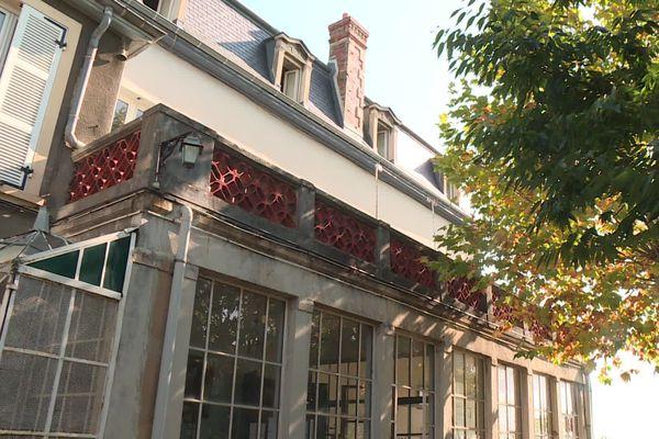 La maison de la Sablière à Caluire-et-Cuire ouvre au public pour les journées du patrimoine 2020