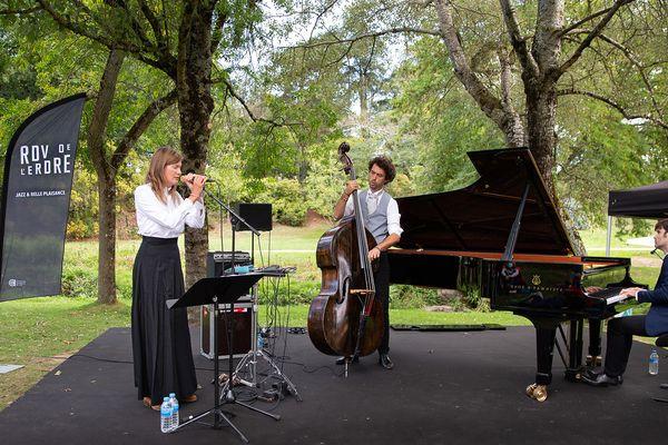 Une dizaine de communes accueillent le festival gratuit de jazz.