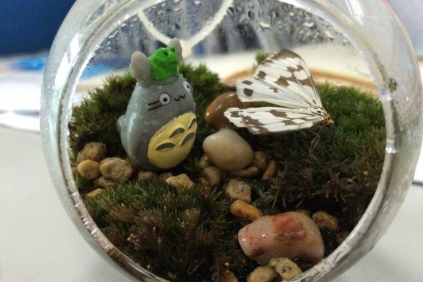 La musique des films du studio Ghibli, comme Mon Voisin Totoro, est mise à l'honneur par le consulat japonais de Strasbourg.