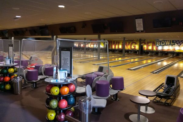 Ce bowling de Charleville-Mézières reçoit 250.000 visiteurs chaque année.