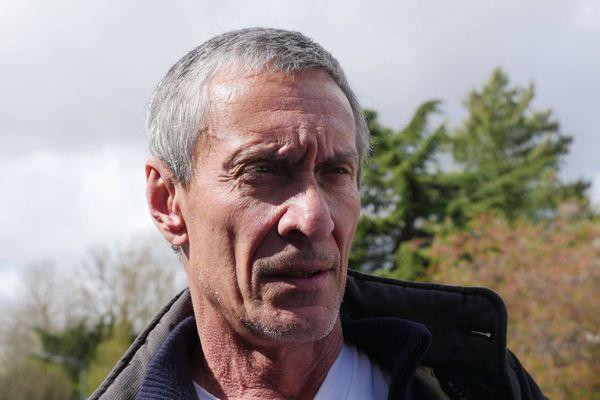 François Levantal, acteur français ayant joué dans Les Lyonnais ou Les rivières pourpres, a accepté de répondre à toutes nos questions aujourd'hui