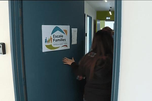 Un nouvel espace d'accueil a ouvert ses portes à Saint-Brieuc, à destination des familles en situation de précarité