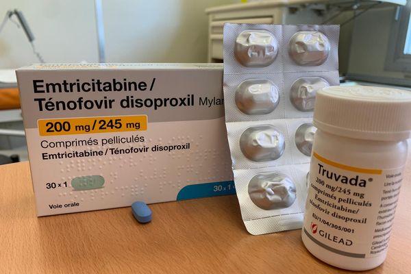 La PrEP, ce traitement de pré-exposition qui évite dans 99% des cas, une infection par le VIH.