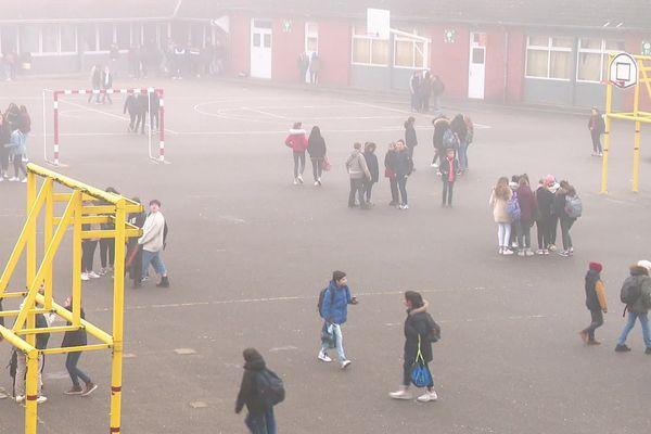 Des ateliers de prévention sont organisés selon l'âge des élèves