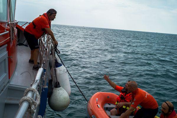 Selon la préfecture maritime, 23 personnes ont trouvé la mort en mer lors d'activités de loisirs à proximité des côtes atlantiques, entre le 1er juin et le 30 septembre 2019.