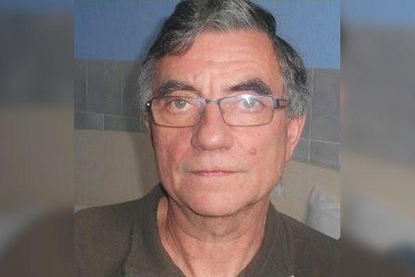 Francis Dannet a disparu de la clinique de la Brière à Guérande le 12 novembre 2017