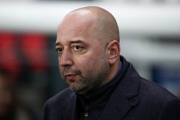 Gerard Lopez reproche au gouvernement français l'arrêt du championnat de Ligue 1.