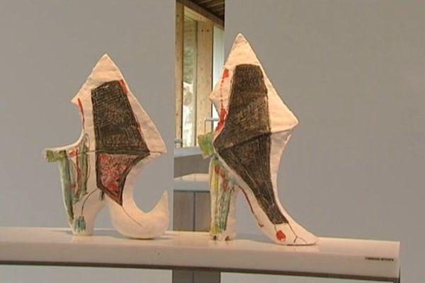 Céramiques de Fabienne Withofs