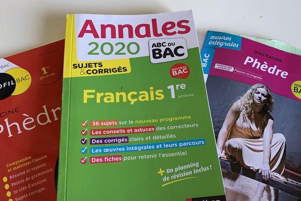 L'oral du bac de français aura-t-il lieu ?