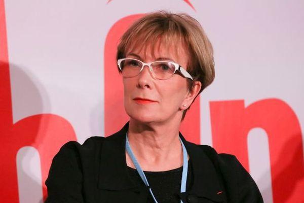 Dominique Loiseau, président directeur général du groupe Loiseau