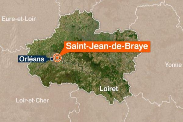 Un accident de tramway est survenu ce vendredi, vers 17h30, sur la ligne B à hauteur de la rue Léon Blum.