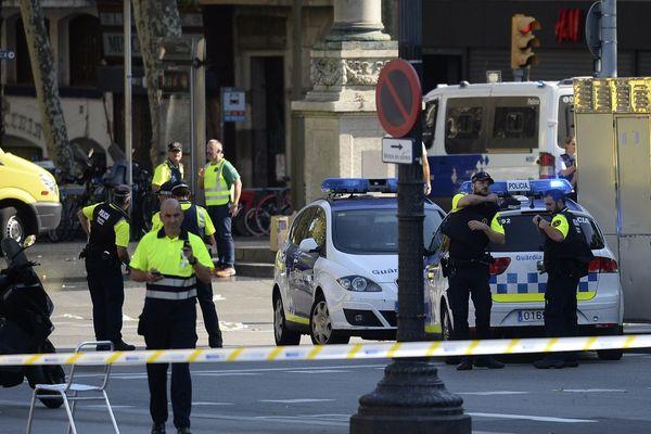Les attentats de Barcelone et Cambrils ont fait 16 morts en août 2017