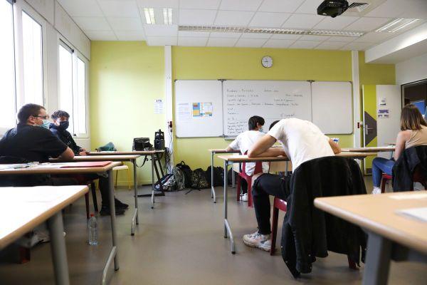 On connaîtra à partir du jeudi 8 juillet les résultats du bac dans l'académie de Grenoble. Il faudra attendre le lendemain pour Clermont-Ferrand et Lyon.