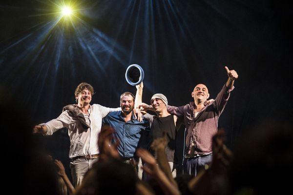 """Le groupe La """"rue Ketanou"""" se produira à Vitry-sur-Seine"""