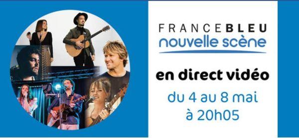 Nouvelle Scène France Bleu