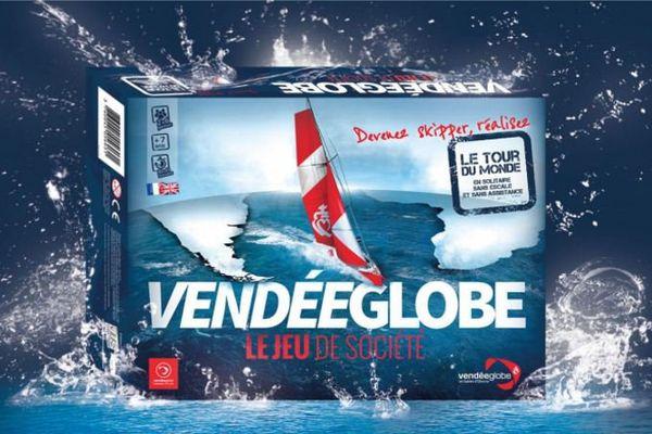 Le jeu officiel du Vendée Globe
