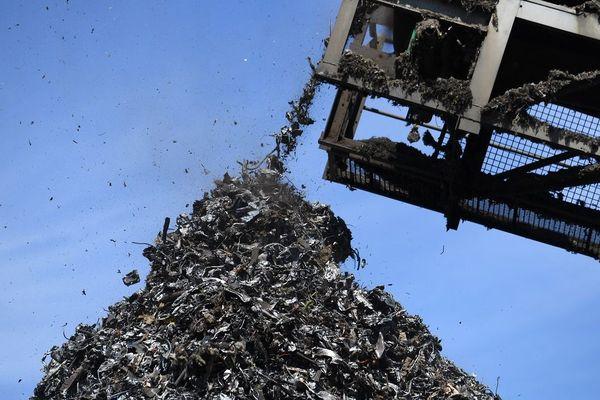 L'entreprise Guyot Environnement à Brest est spécialisée dans le traitement des déchets