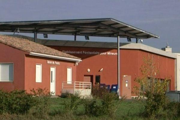 L'établissement pénitentiaire pour mineurs de Lavaur a déjà été le théâtre d'évasions.